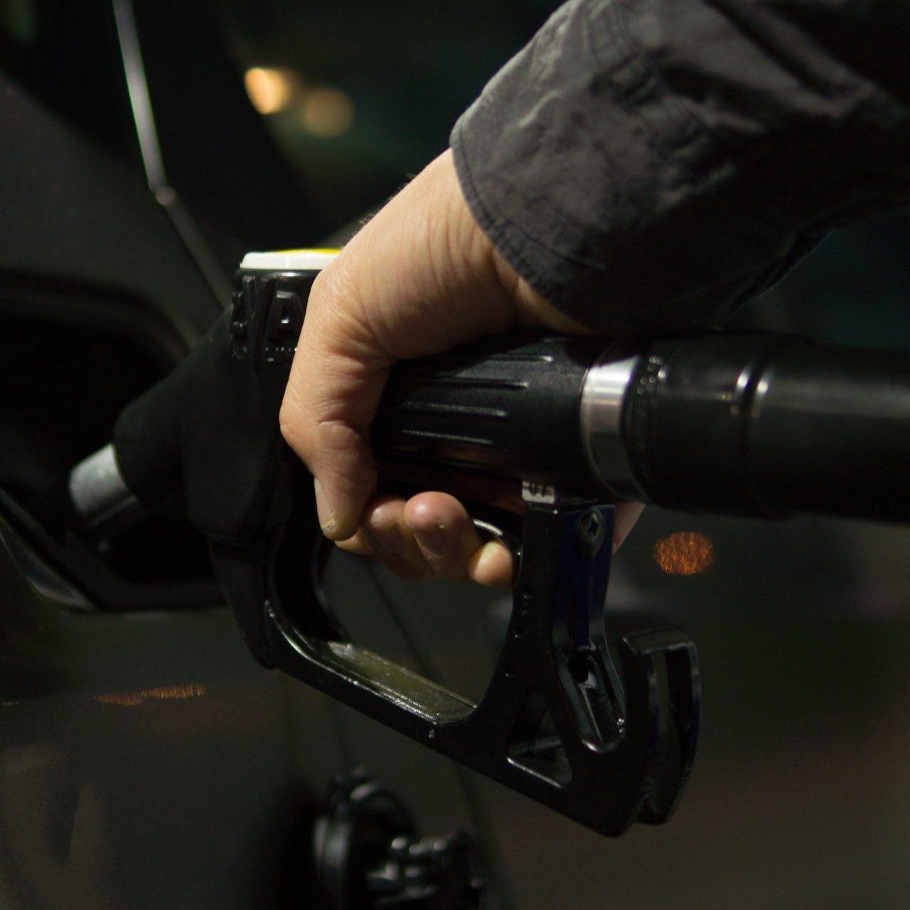 Moderna bränslen