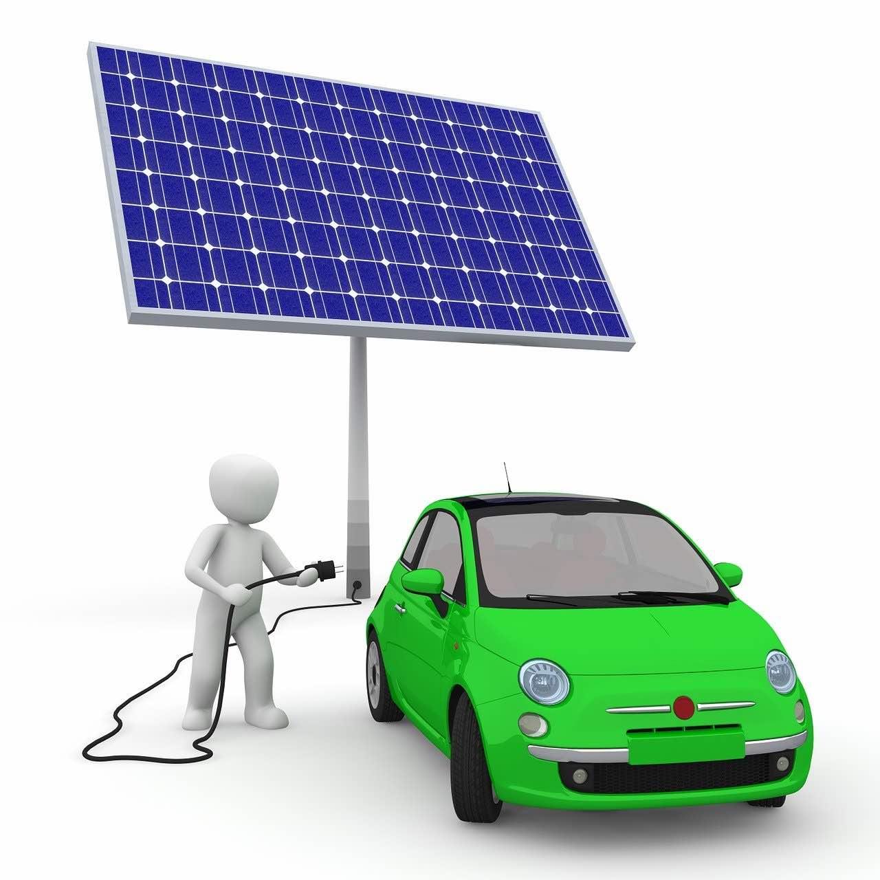 miljövänliga fordon